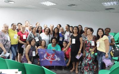 ENFPT realiza curso para dirigentes do PT em Alagoas