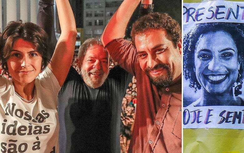 Em Pauta Conjuntura: Rio em defesa da democracia