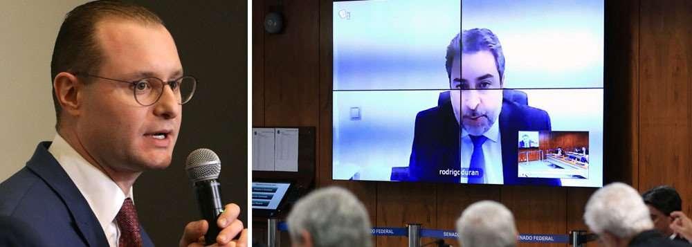 Em Pauta Conjuntura: Defesa de Lula entra com pedido de oitiva de Tacla Durán no STJ