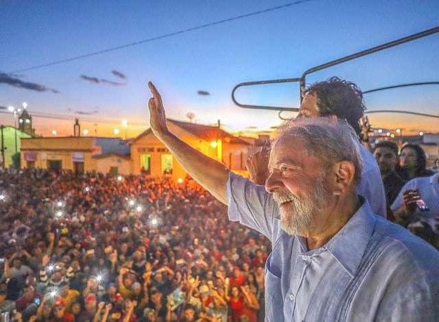 Em Pauta Conjuntura: Continua perseguição a Lula