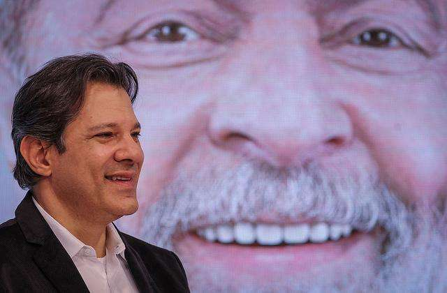 Em Pauta Conjuntura: TSE impede Lula de gravar vídeos em apoio a Haddad, que já está em segundo lugar nas pesquisas