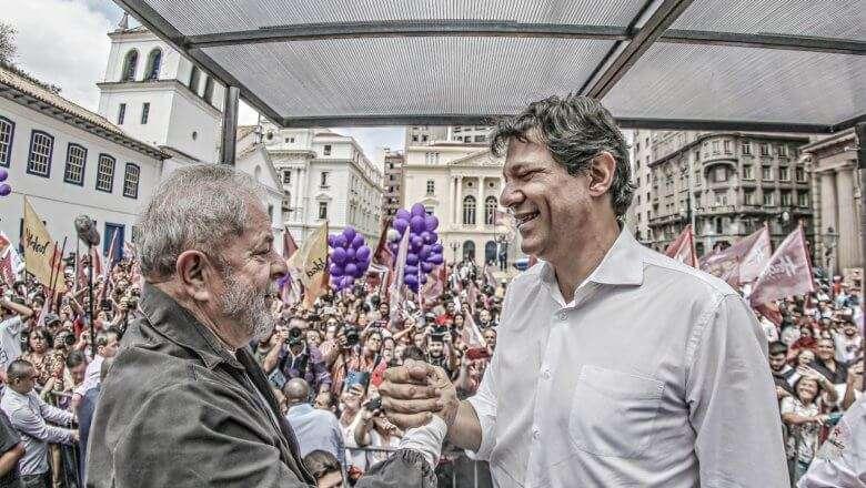 Em Pauta Conjuntura: Brasil diz sim ao futuro, com Haddad no segundo turno