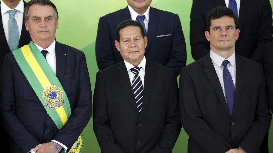 Em Pauta Especial: Retrocessos marcam início do governo Bolsonaro