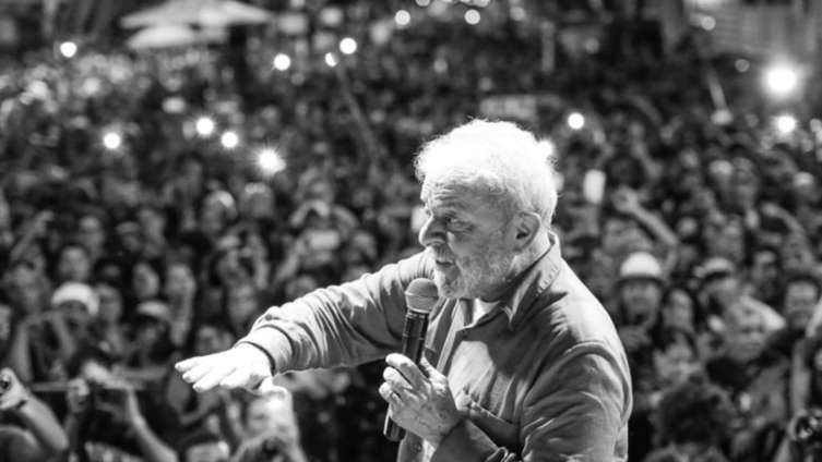 Quero julgamento justo no STF, diz Lula em carta a Amorim