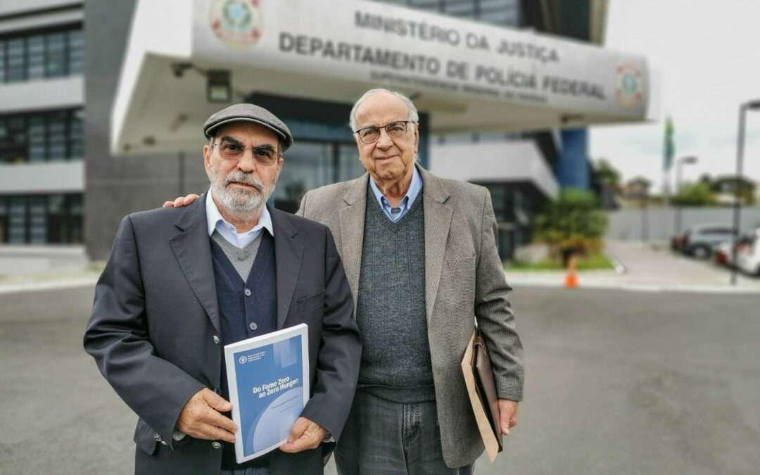 Estrella: Lula foi condenado injustamente por tudo que fez pelo povo