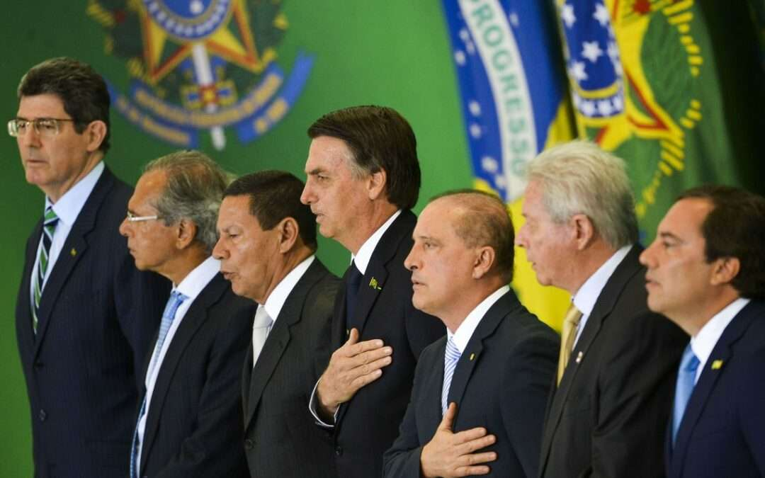 Balanço das medidas regressivas do governo Bolsonaro